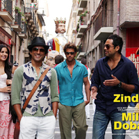 Film: Zindagi Na Milegi Dobara (2011)