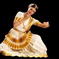 Hegedűs Brigitta móhiní áttam táncelőadása