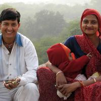 Indiai mindennapok - a Család