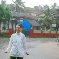 Monszun Indiában – Kamu az egész :-)
