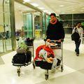 Doha - Trivandrum... Hazaérkeztünk