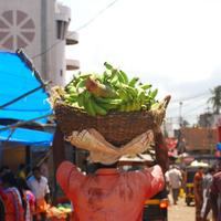 Vásároljunk Indiában 4. - A piac