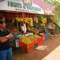 Vásároljunk Indiában 3. - Zöldség-gyümölcs