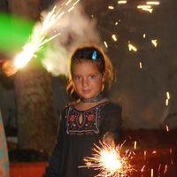 Diwali - a fények ünnepe