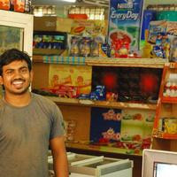 Vásároljunk Indiában 2. - Normál közért