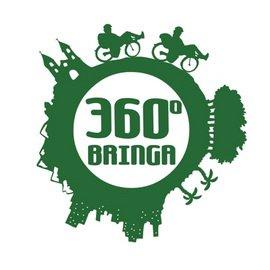 360 fok bringa