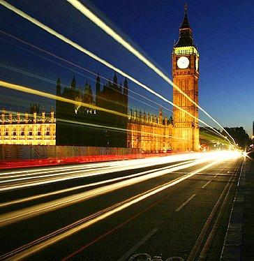 Irany London Blog