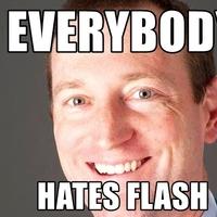 A Flash halála...