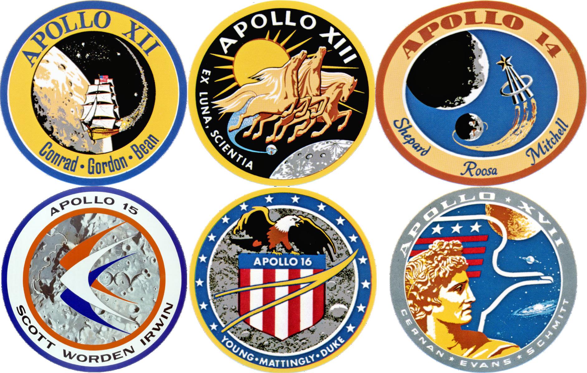 Apollo küldetések