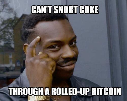 Bitcoin mém