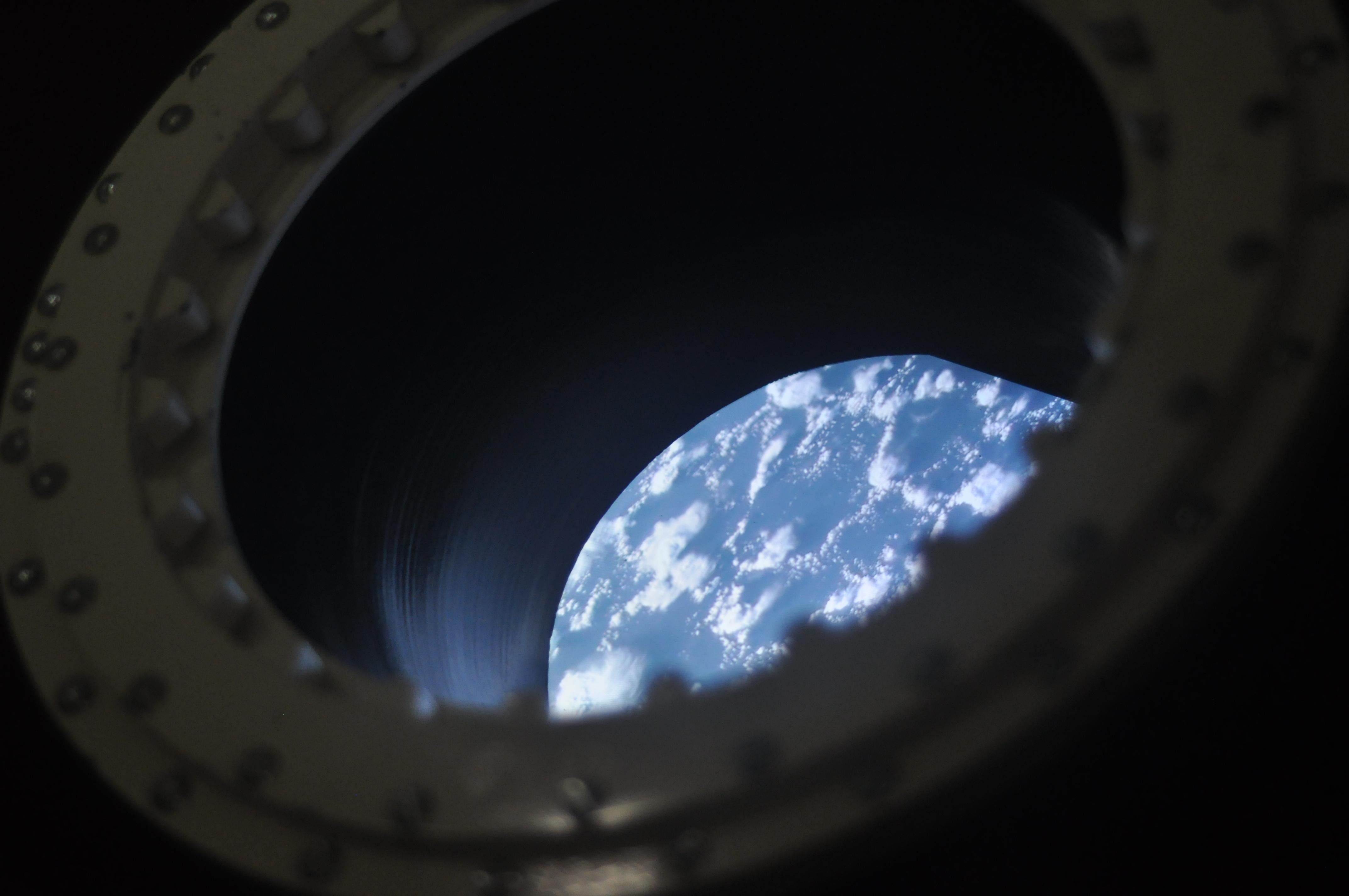 Űrkiállítás: Föld az űrből