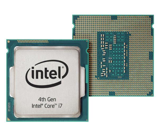 Milyen processzort válassz? Az Intel i7-el nem lőhetsz nagyon mellé