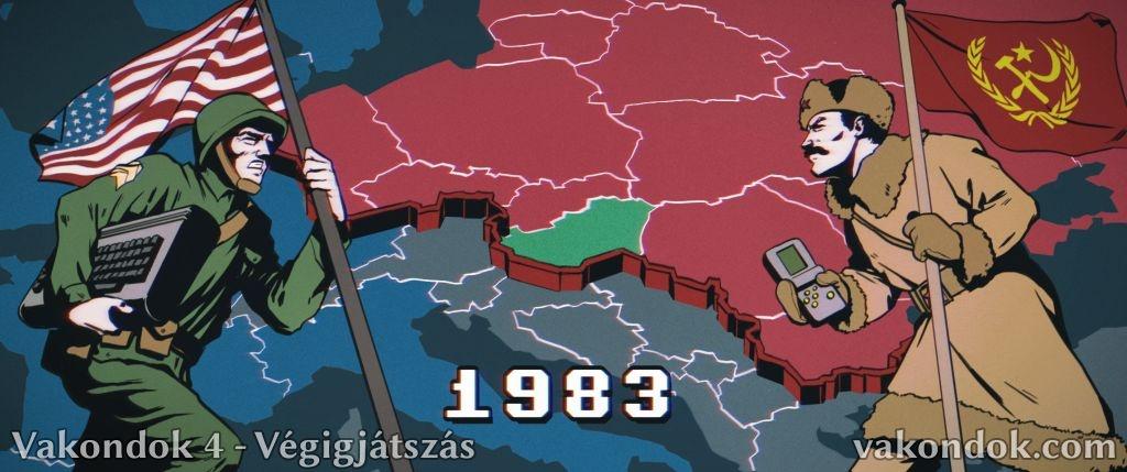 80-as évek magyar számítógépes játék ipar