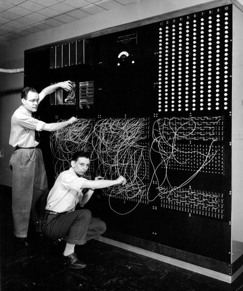 Mark I számítógép