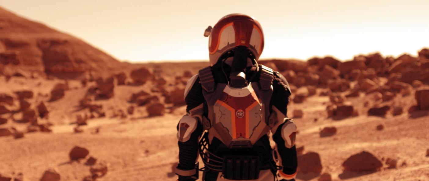 Mars-utazás