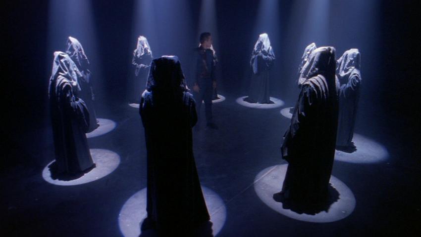 Babylon 5, a Szürkék Tanácsa