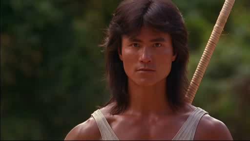 Liu Kang a Mortal Combatból