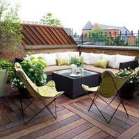 5 tipp, hogy többet használjuk a teraszunkat