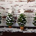 Agglegény karácsonyfák
