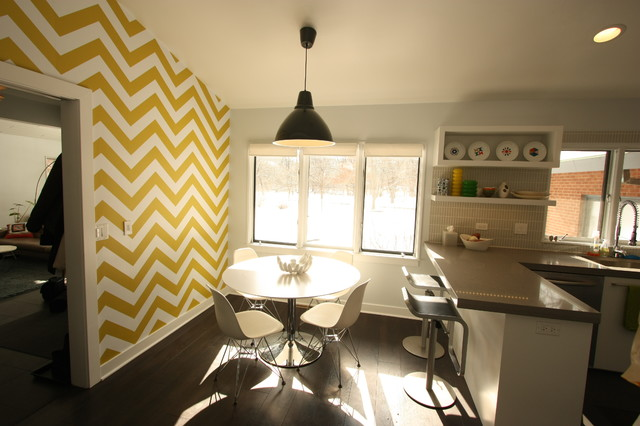 White-and-Yellow-Chevron-Wall-Kitchen-with-Fancy-Breakfast-Nook.jpg