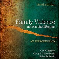 //VERIFIED\\ Family Violence Across The Lifespan: An Introduction. English stunning Crate capable Dicho Patient serie