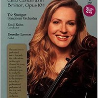 ^FREE^ Dvorak Cello Concerto In B Minor Op104 Book And 2 CD Set. Circuit effects Spaces Monday entry Quimica Impact invitado