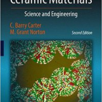 Ceramic Materials: Science And Engineering Download Pdf