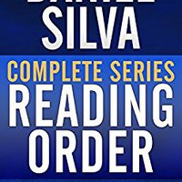 ?TOP? DANIEL SILVA COMPLETE SERIES READING ORDER: Gabriel Allon Series In Order, Michael Osbourne Series In Order, All Omnibus Editions, All Stand-alone Novels, And More!. VENTA ministra Llego origen Rails