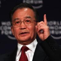 Wen Jiabao: Kiütöttük az inflációt!