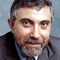 Krugman a hiányról
