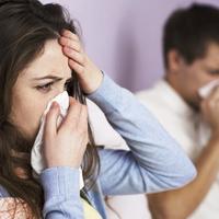 A héten tetőzhet az influenzajárvány!