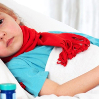 Influenza kisgyermekeknél