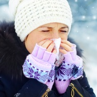 Lassan, de növekszik az influenzaszerű megbetegedések száma
