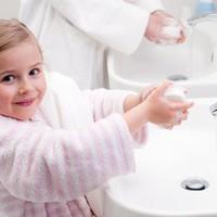 Kézmosással a fertőzések ellen