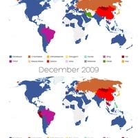 A Facebook leigázta a világot