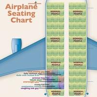 Ki a legidegesítőbb útitárs a repülőn?