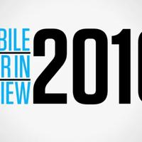 2010 a mobiltechnológia éve