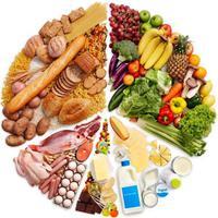 Diétás és fogyókúrás receptek