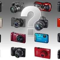 A legjobb fényképezőgépek
