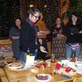 EVS mentor tréning Romániában