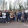 Volunteers 4 you!- Képzés Németországban