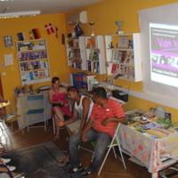 Társadalmi Célú Hirdetések Ormánsági Fiatalokkal országos road show 2009