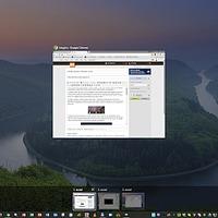 Virtuális asztalok a Windows 10-ben