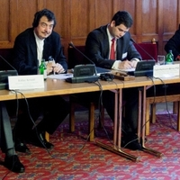Információs Társadalom Parlamentje – internetes alapjogok szekció