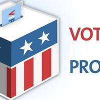 Leegyszerűsített online választási útmutató