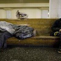 A hajléktalanok és az IKT