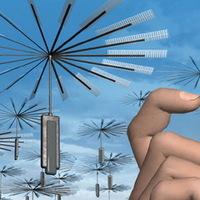 Szenzorhálózatok mindenhol - Szenzortechnológia II.