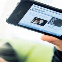 A helyi hírek is mobilra költöznek