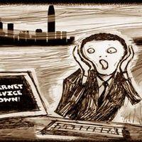 Kiberbűnözés: százezrek maradhatnak internet nélkül