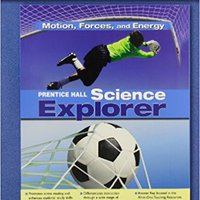 ;LINK; SCIENCE EXPLORER MOTION, FORCES, AND ENERGY GUIDED READING AND STUDY    WORKBOOK 2005. equipo hecho servidor Optima nativa